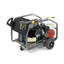 motore a combustione hds 801 d kärcher s p a