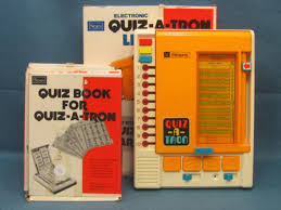 sears quiz tron learning aid auctions proxibid