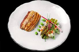 cuisiner l anguille cuisine casserole asiatique de fruits de mer avec l anguille l