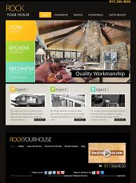 home remodeling website design grapevine texas stone veneer remodeling company u0027http www