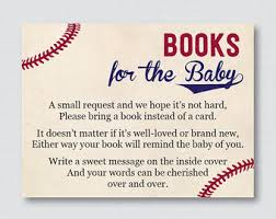Books Instead Of Cards For Baby Shower Poem Boho Baby Shower Printable Bring A Book Instead Of A Card