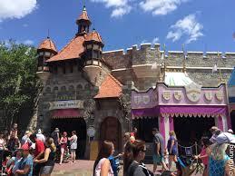 Pleasant Theme Fantasy Land Magic Kingdom Part 5 Pleasant Life Style