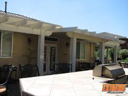 How Much Do Patio Covers Cost How Much Does Alumawood Patio Cover Cost Home Outdoor Decoration