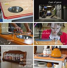 How To Make Your Own Kitchen Table by 54 Best Diy Play Kitchen Images On Pinterest Play Kitchens