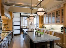 st charles kitchen upcycled kitchens loft new york loft kitchen