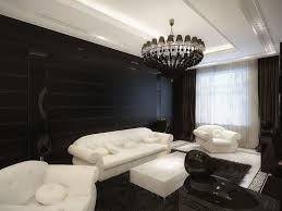 Modern Vintage Interior Design 56 Best Black Living Room Images On Pinterest Living Room Ideas