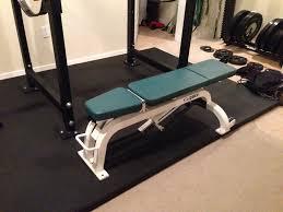 review cff flat incline decline bench bodybuilding com forums