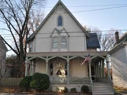 Gothic Revival Home 1875 Gothic Revival Smyrna De 238 900 Old House Dreams