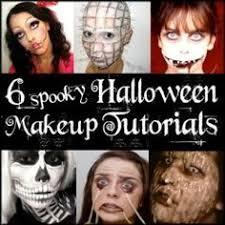 diy makeup tutorials y special effects makeup tricks techniques