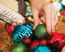 craft ideas snowman wreath