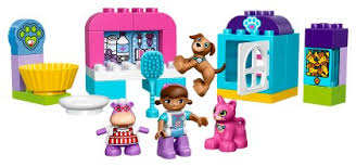 lego duplo doc mcstuffins building instructions lego