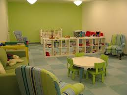 Church Nursery Decorating Ideas Furniture Layout Colors Church Childrens Room With Church