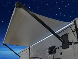 Solar Powered Rv Awning Lights Solera Power Awning U0026 Power Xl Awnings
