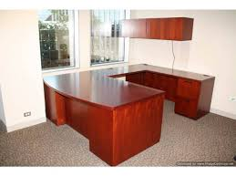 Sorrento Desk Awesome U Shaped Executive Desk Executive Office Desk Sorrento U