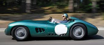 piguet car this 1956 aston martin dbr1 becomes the most expensive british car