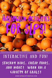 960 best halloween themed therapy activities treats images on