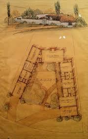belle demure lorraine house plan by garrell associates inc michael