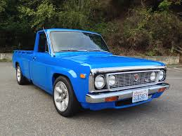 mazda trucks canada 1977 mazda rotary pickup maintenance restoration of old vintage
