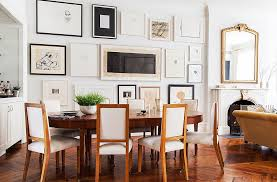 1940s Dining Room Furniture Tour Alison Cayne U0027s Stunning West Village Townhouse U2013 One Kings