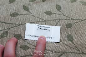 printable fabric tags make your own custom printed fabric tags