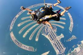 skydive dubai united arab emirates top tips before you go with
