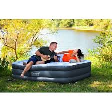 Inflatable Beds Target Comfortable Blow Up Mattresses At Target Homesfeed