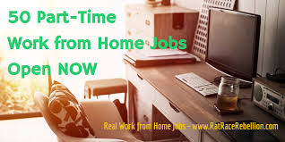 Part Time Interior Design Jobs by 50 Part Time Work From Home Jobs Open Now Real Work From Home