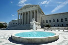 Us Court Of Appeals Map Fight Over Electoral District Boundaries Heads To Supreme Court
