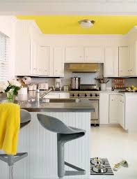 mind the gap fresh ideas for decorating the kitchen soffit kitchn