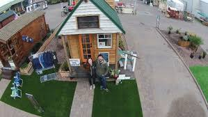 Tiny Homes Show Tiny House Expedition