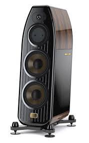 Speaker Designs Wizard High End Audio Blog Kharma Exquisite Midi Hi Fi Products