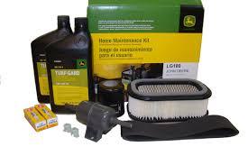 john deere home maintenance kits john deere genuine parts john