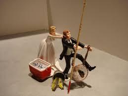 die besten 25 fishing wedding cake toppers ideen auf pinterest