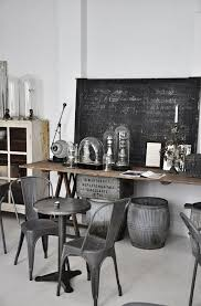 Simple Everyday Glamour Industrial Chic