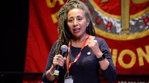 Labour S Anti Semitism Row Explained Itv Jackie Walker Removed As Vice Chair Of Momentum In Anti Semitism Row