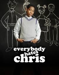 everybody hates chris cbs