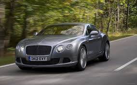 bentley continental 2016 2013 bentley continental gt speed specs and photos strongauto