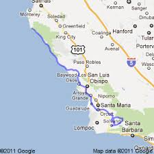 california map king city california bicycle tours big sur and california coast bike