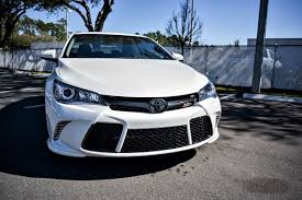 new 2017 toyota camry se xsp 4dr car in jacksonville 73338