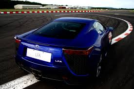 lexus lfa track newmotoring images 3 u2013 newmotoring