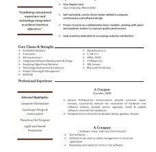 online resume template free mac templates for word and pages