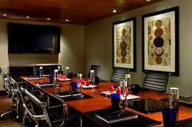 the ritz carlton los angeles war room u0026 trial packages the