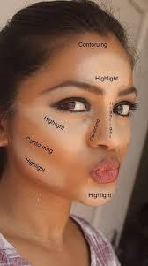 step3 foundation indian bridal makeup