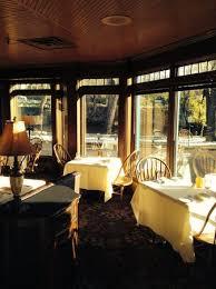 thanksgiving dinner picture of nicollet island inn restaurant