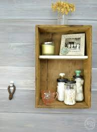 Glass Bathroom Storage Jars What Do You Do With Glass Jars Reuse Them For Storage