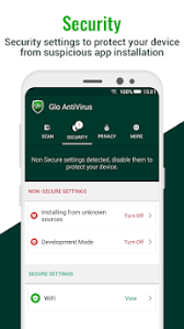 secure settings apk glo anti malware apk version app for android devices