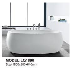si e pour baignoire adulte fabriqués en usine directement petit pas cher portable acrylique