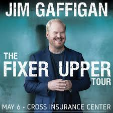 facebook fixer tickets for jim gaffigan the fixer waterfront concerts