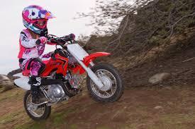 honda motocross racing 2017 honda crf50f review entry level motorcycle