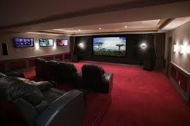 custom home theater applewood reserve terracom theatre